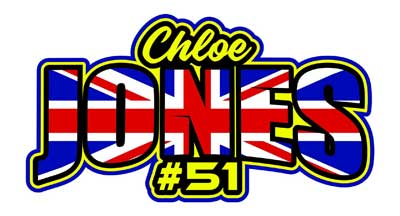 Chloe Jones Racing